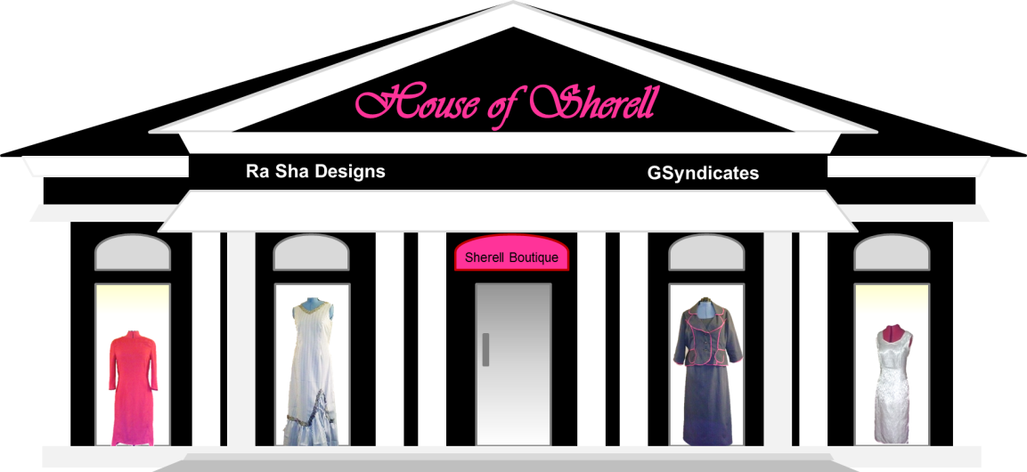House Of Sherell eStore
