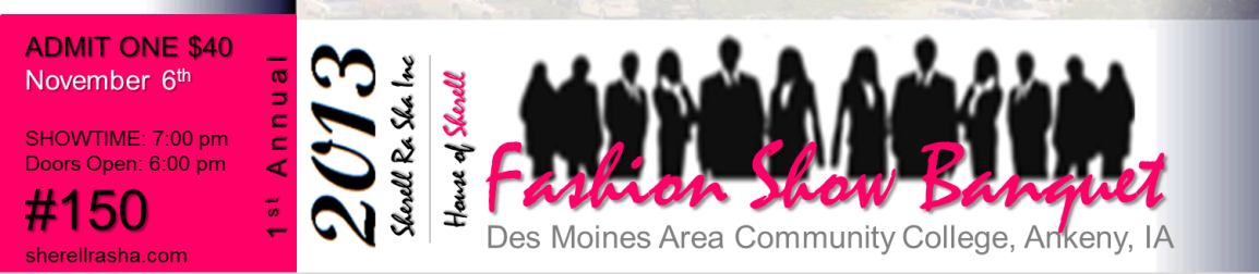 Save $$ on Fashion ShowTickets