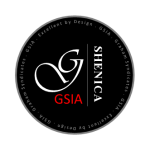 GSIA by Shenica Graham