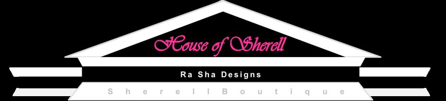 Ra Sha Designs Banner